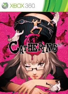 Catherine Demo