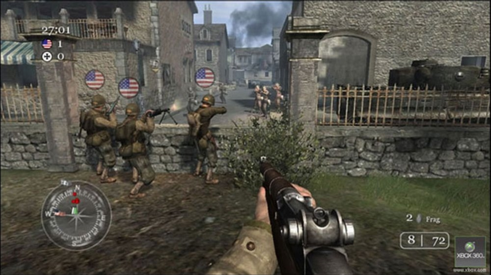 Image de Call of Duty 2