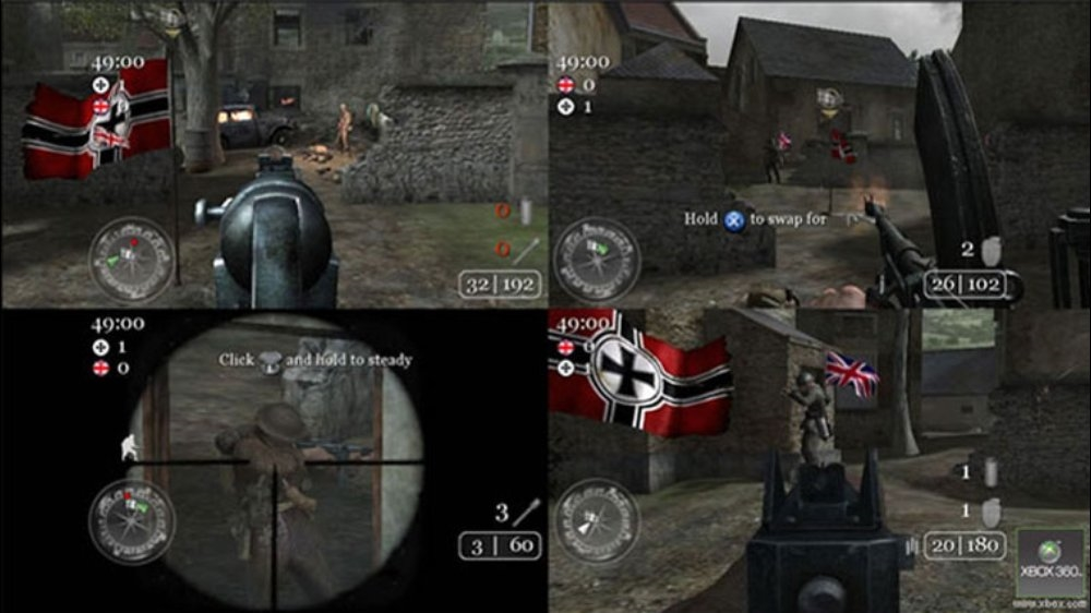 Image de Call of Duty® 2