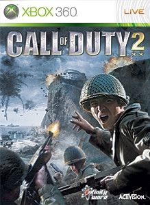 Trailer di Call of Duty 2 (480p)