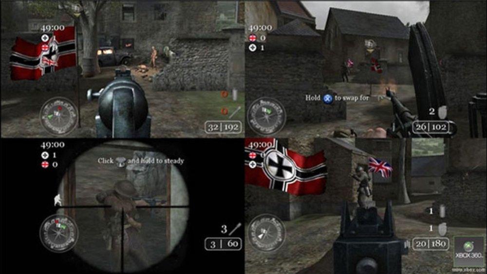 Imagen de Call of Duty® 2