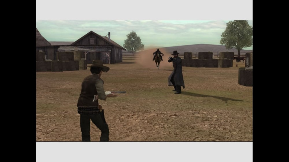 Image from Gun