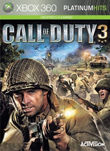 Call of Duty 3 Brands Picture Pack
