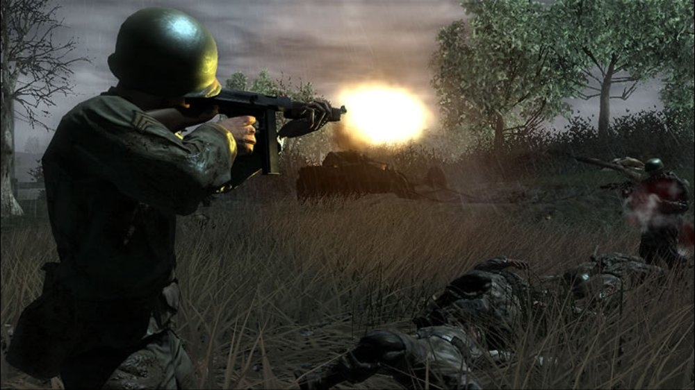 Bild von Call of Duty 3