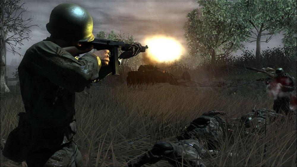 Imagem de Call of Duty® 3