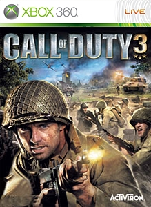 Call of Duty 3 PinUp Theme