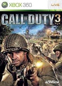 Call of Duty® 3