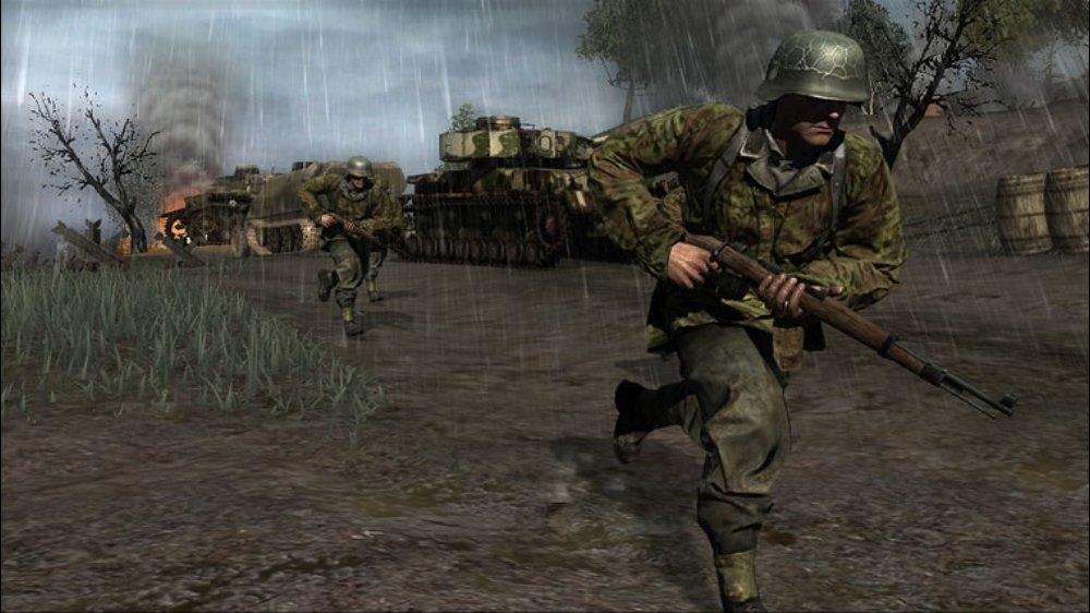 Imagen de Call of Duty® 3