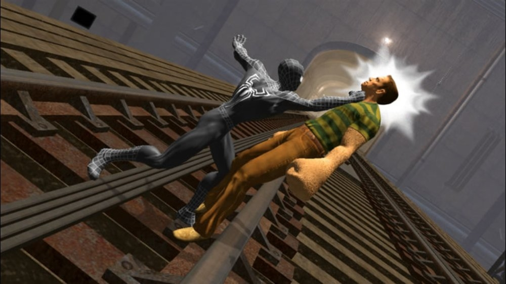 Image from Spider-Man 3