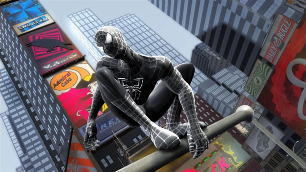 Kép, forrása: Spider-Man 3