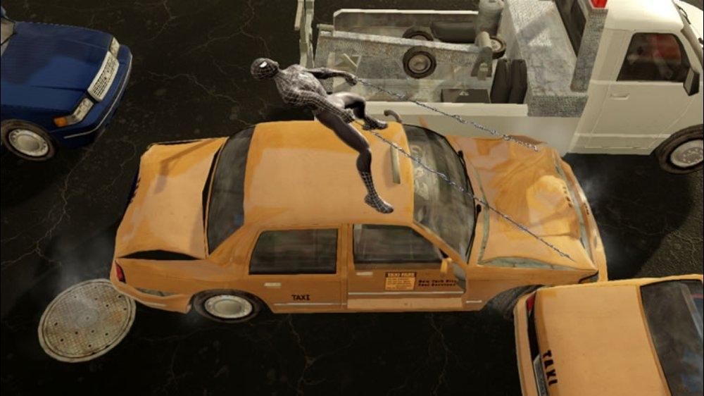 Imagen de Spider-Man 3