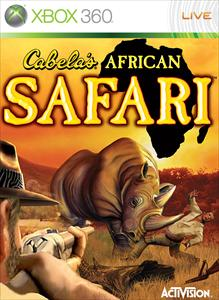 Safari Bonus Animal