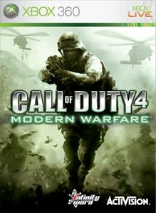 Weapons of Call of Duty 4: Modern Warfare Picture Pack
