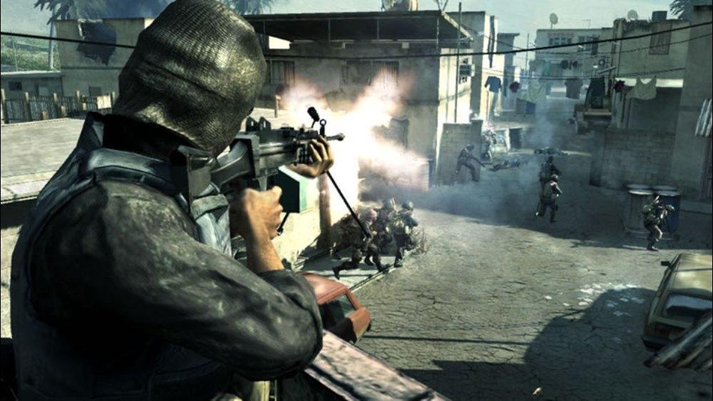 Obraz z Modern Warfare®