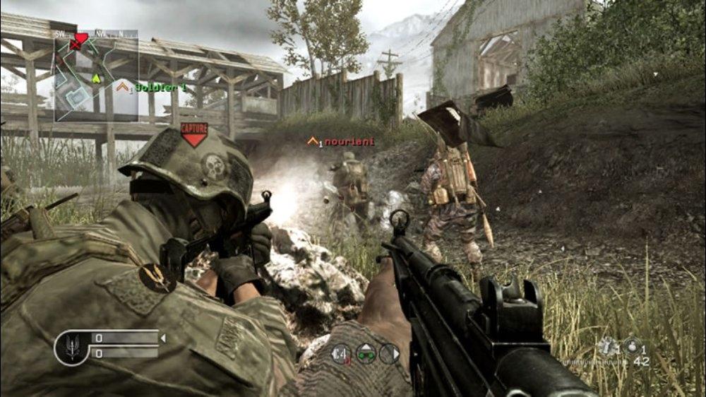 Изображение из Modern Warfare®