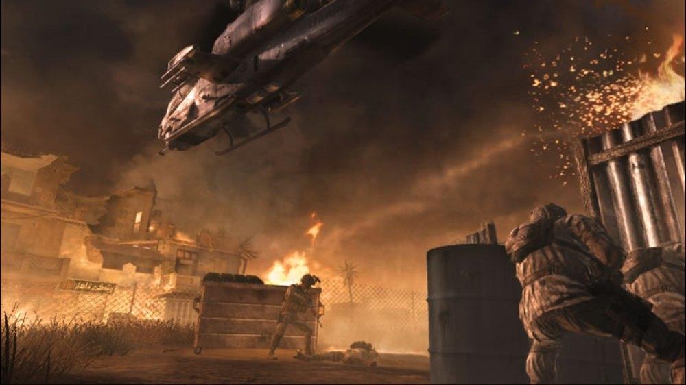Imagen de Modern Warfare®
