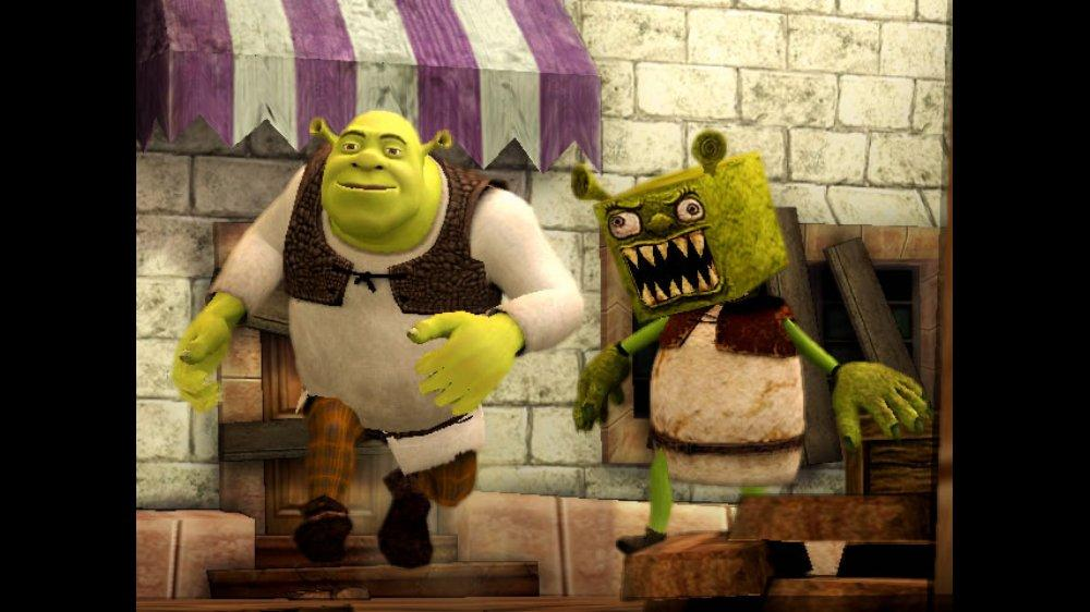 SHReK the THiRD 이미지
