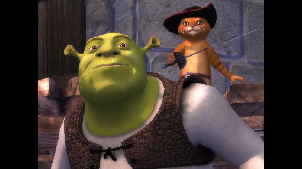 Image from SHReK the THiRD