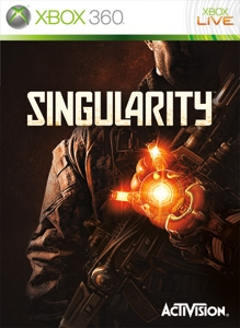 "Singularity ""Last Resort"" trailer (HD)"