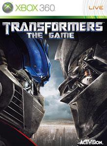 Transformers : Le Jeu