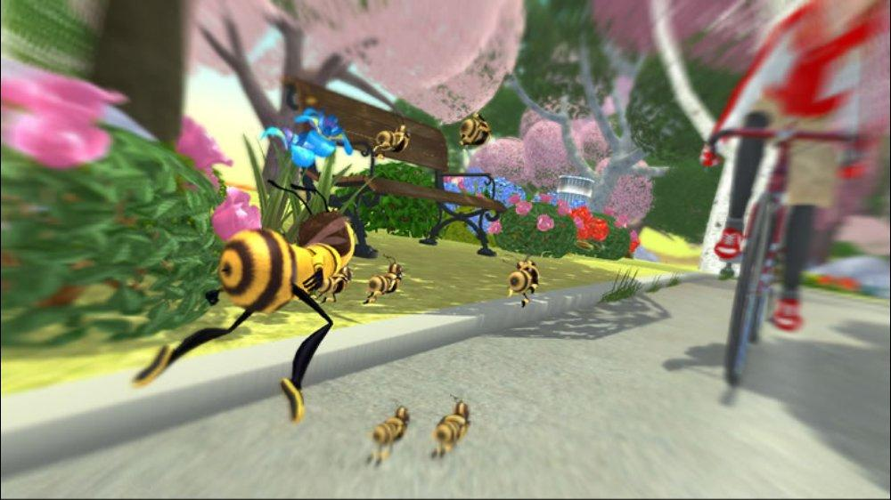 Bee Movie™ Game 이미지