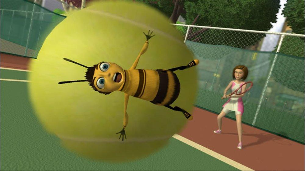 Image from Bee Movie™ Game