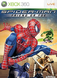 Spider-Man: FoF