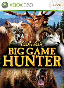Big Game Hunter