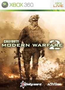 New Modern Warfare 2 Trailer (HD)