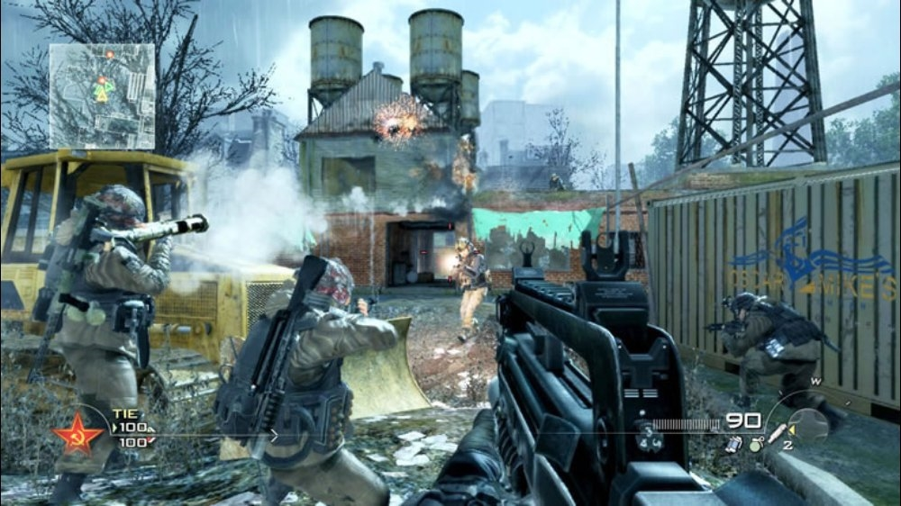 Obraz z Modern Warfare® 2