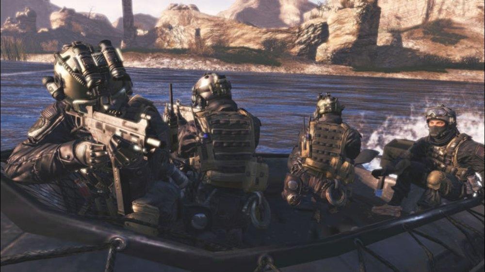 Imagem de Modern Warfare® 2