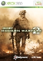 Stylized-tema för Modern Warfare 2