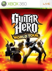 """Guitar Hero® On Tour: Modern Hits Theme"" by S.U.P.R.A.H.U.M.A.N. - ProtoShredanoid"