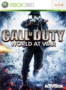 Call of Duty: World At War Chaos of War Trailer (HD)