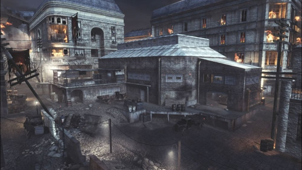 Bild von Call of Duty: WaW
