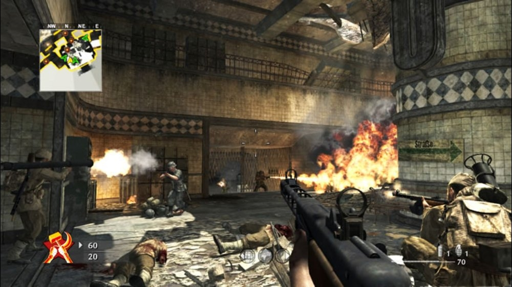 Immagine da Call of Duty®: WaW