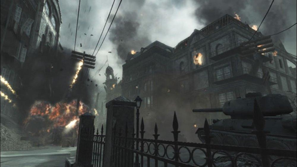 Kép, forrása: Call of Duty®: WaW