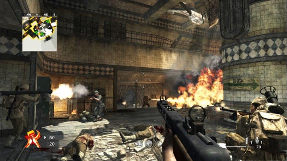 Obraz z Call of Duty®: WaW