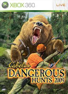 Dangerous Hunts 2009