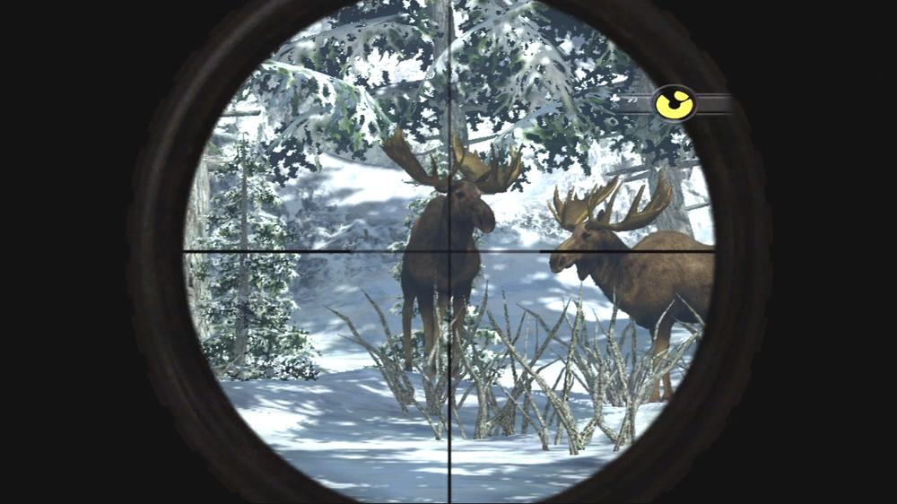Image from Dangerous Hunts 2009