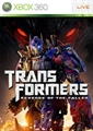 Transformers: Revenge of the Fallen Premium Theme Pack