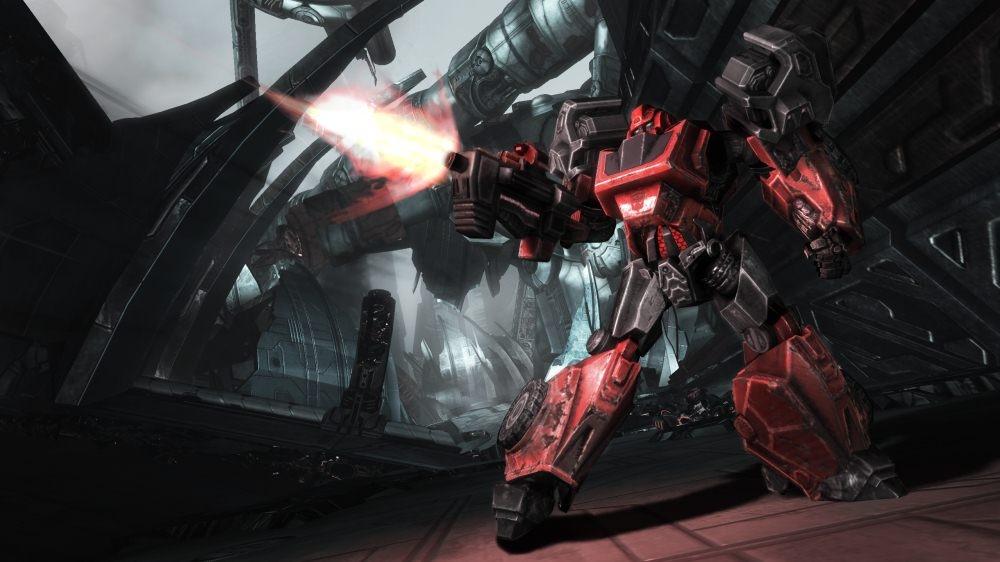Image de Transformers: GPC