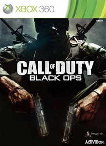 E3 2010 Press Briefing - Call of Duty Black Ops - Trailer