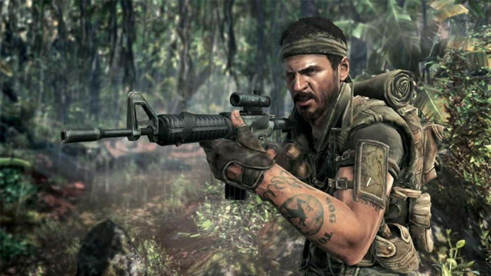 Bilde fra Call of Duty: Black Ops