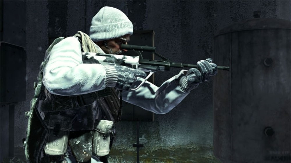Bild frn Call of Duty: Black Ops