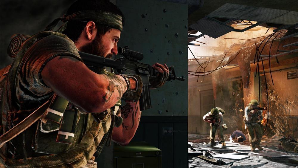 Imagem de Call of Duty®: Black Ops