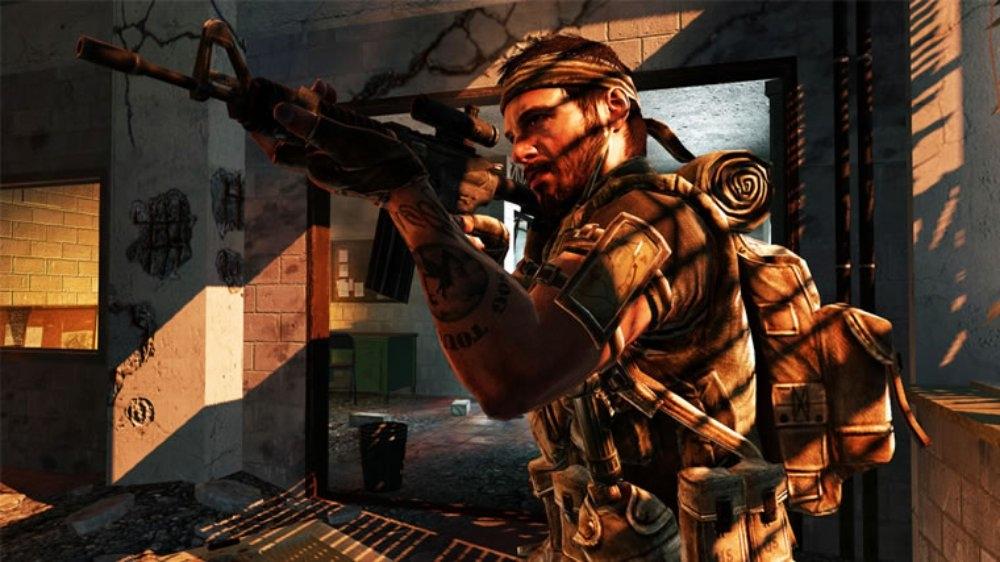 Изображение из Call of Duty®: Black Ops