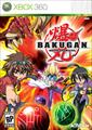 Bakugan GamesCom Trailer