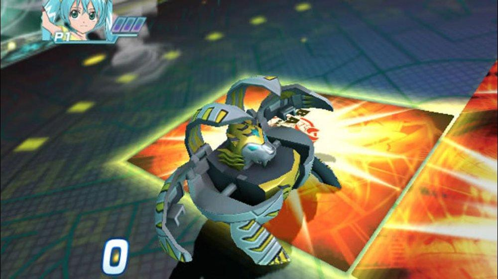 Image from Bakugan™