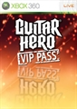 Guitar Hero VIP Pass